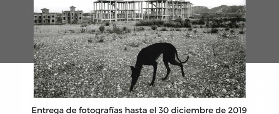 """II CONCURSO FOTOGRÁFICO DE """"URBANIZACIONES FANTASMA"""" EN EL LEVANTE ESPAÑOL Y LA COSTA DEL SOL"""